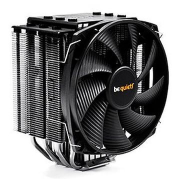 Be Quiet! BK018 Dark Rock 3 Heatsink & Fan, Intel & AMD Sockets